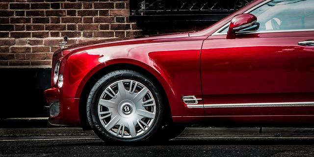 La partida del Bentley Mulsanne, un ícono de la industria automotor