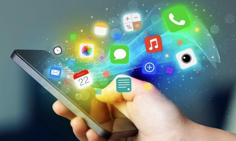 Aplicaciones móviles destacadas para fotografías y videos