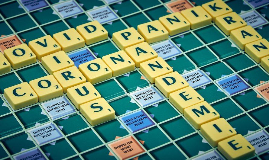 ¿Cómo jugar Scrabble en línea con amigos?
