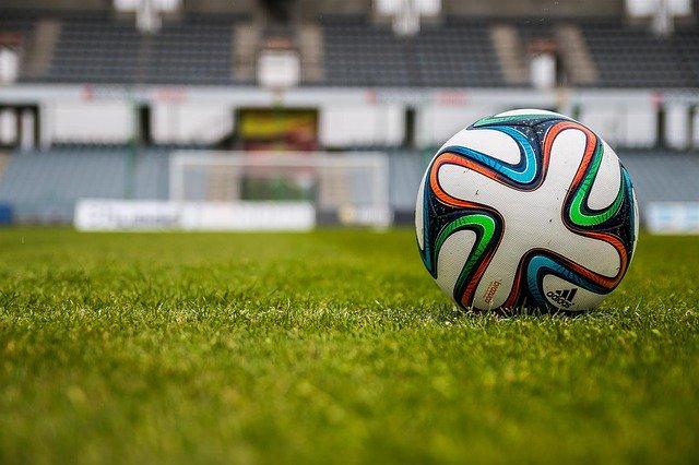 Europa la cuna del fútbol