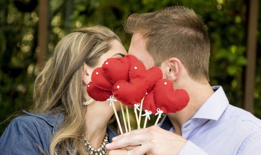 Cómo lanzar un hechizo de amor: 4 amarres de amor poderosos que funcionan de inmediato