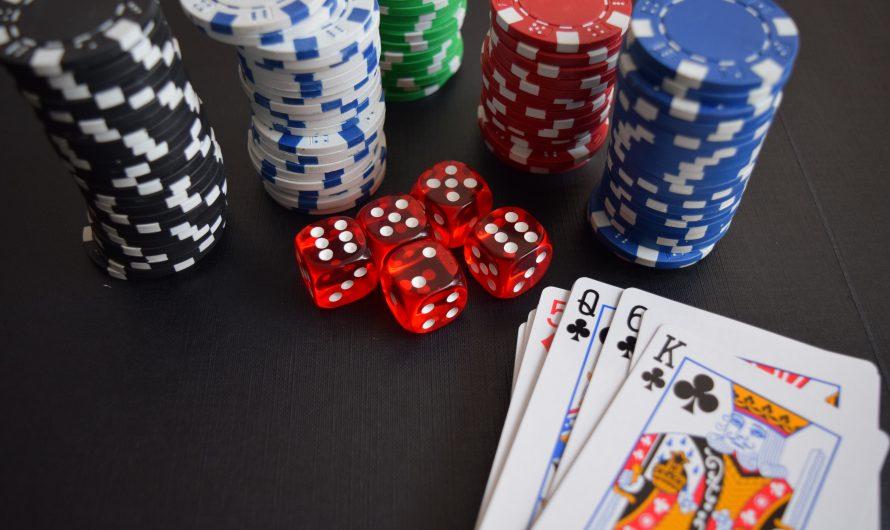 Consideraciones que has de tener si eres principiantes en los casinos