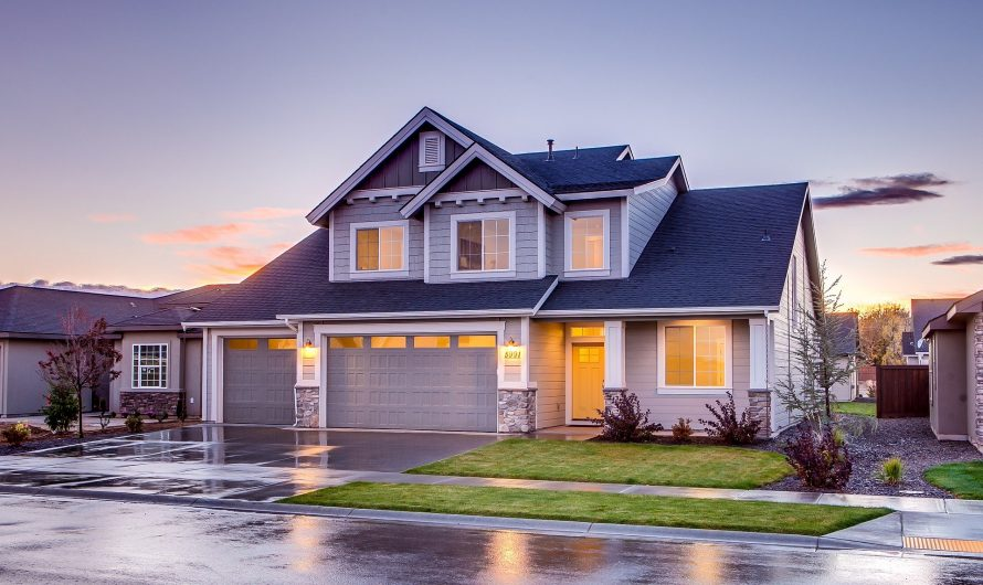 ¿Qué hacer después de haber comprado una casa?