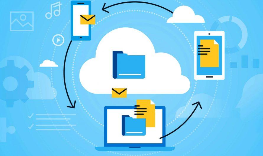 CloudSync: los expertos en almacenamiento en la nube