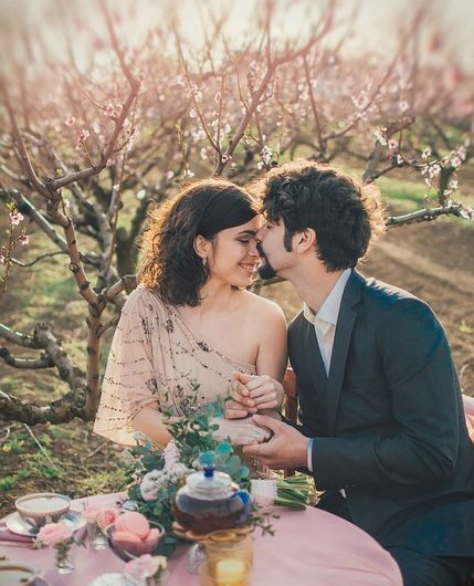 ¿Está buscando un amarre romántico eficaz? Recurre a Alicia Collado